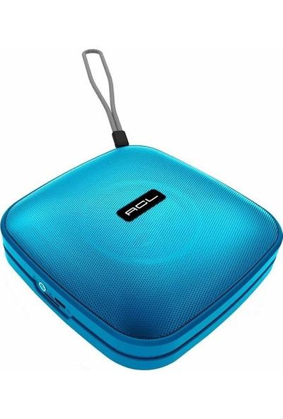 Acl Taşınabilir Bluetooth Hd Hoparlör Ses Bombası Acl 011