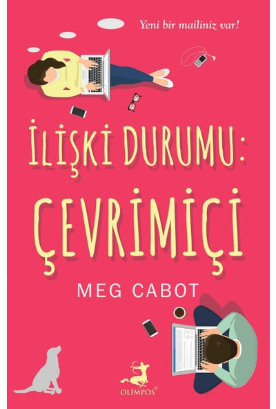 İlişki Durumu: Çevrimiçi - Meg Cabot