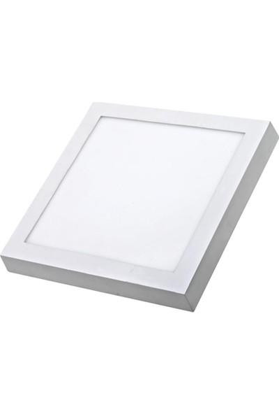 Ack 33 W 40*40 Cm Kare Led Panel Armatür 6500K Beyaz