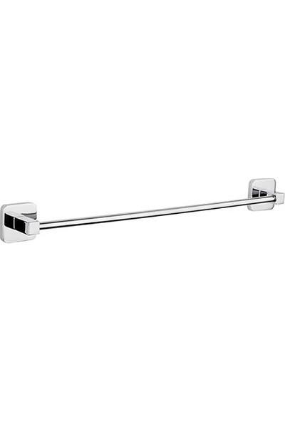 Tema Banyo Kare Uzun Havluluk 40 cm 71706