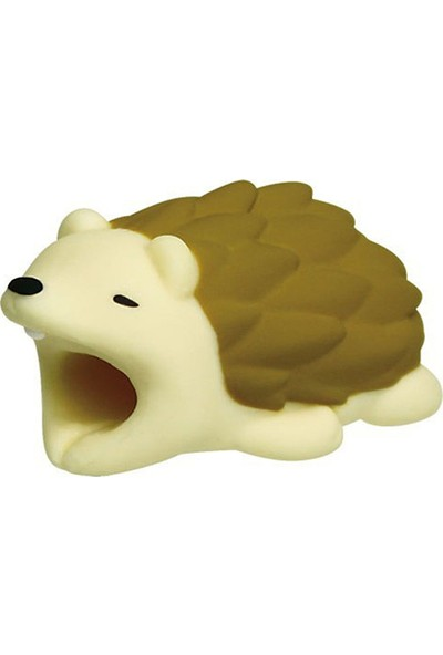 Svsera Universal Animal Kablo Koruyucu Hedgehog