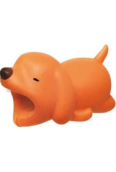 Svsera Universal Animal Kablo Koruyucu Dog