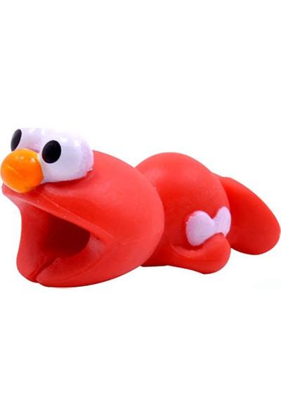 Svsera Universal Animal Kablo Koruyucu Elmo