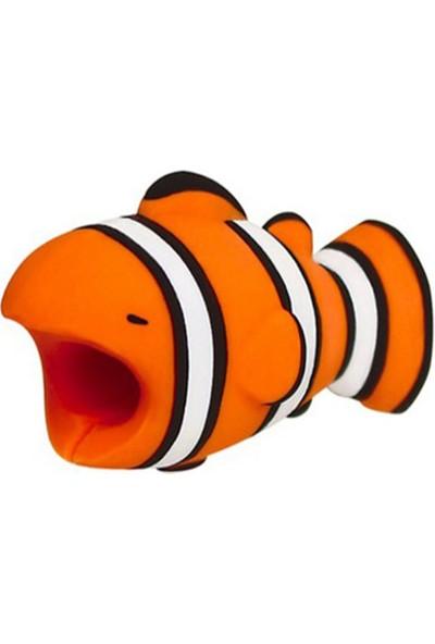 Svsera Universal Animal Kablo Koruyucu Nemo