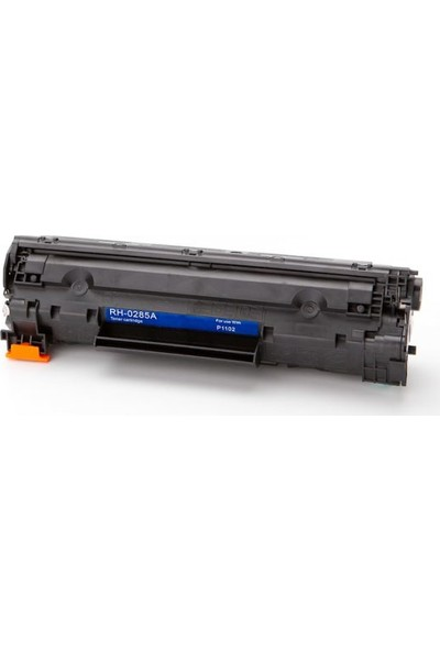 Printpen HP LaserJet Pro P1102, 85A CE285A Siyah Muadil Toner
