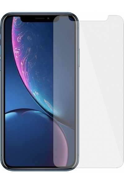 Buff Apple iPhone XS Max Ekran Koruyucu Cam