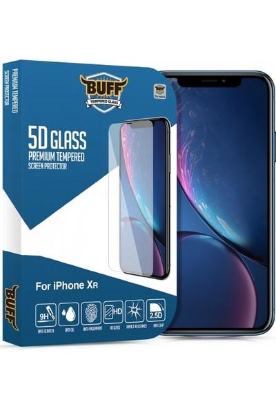 Buff Apple iPhone XR / iPhone 11 Ekran Koruyucu Cam