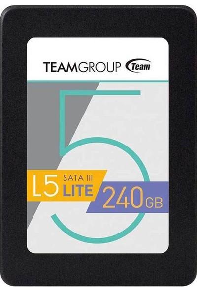 Team Group L5 Lite 2.5 Sata3 240GB SSD