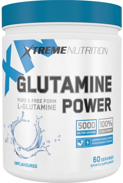 XTREME Glutamine Power 300 gr