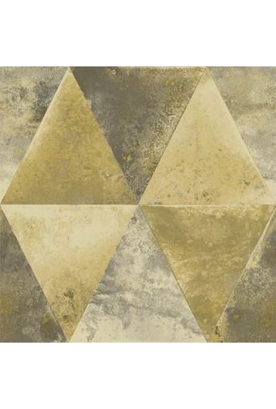 Hexagane Duvar Kağıdı