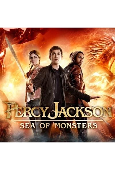 VipBT Percy Jackson - Sea And Monsters Cosplay Kolye