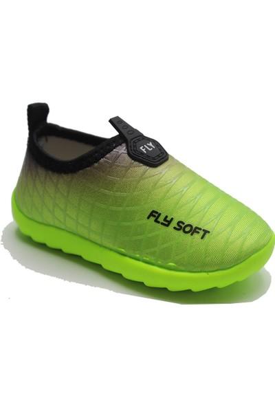 Flysoft Su Geçirmez Aqua Havuz Deniz Plaj Ayakkabı P044004