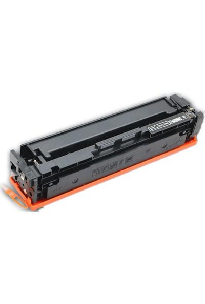 TNR HP CE320A CM1415FN, CM1415FNW 128A Siyah Muadil Toner
