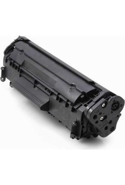 TNR HP Q2612A 1020 12A Muadil Toner
