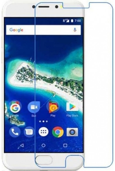 Bufalo Flexible Nano General Mobile Gm8 Go Ekran Koruyucu
