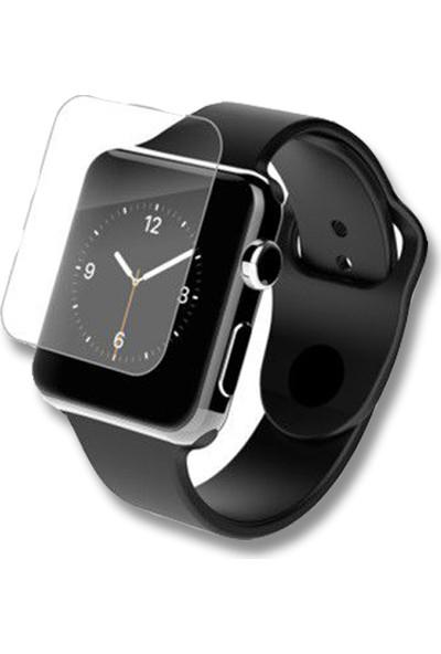 Bufalo Flexible Nano Apple watch 42Mm Ekran Koruyucu