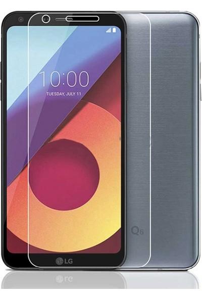 Bufalo Flexible Nano Lg Q6 Ekran Koruyucu