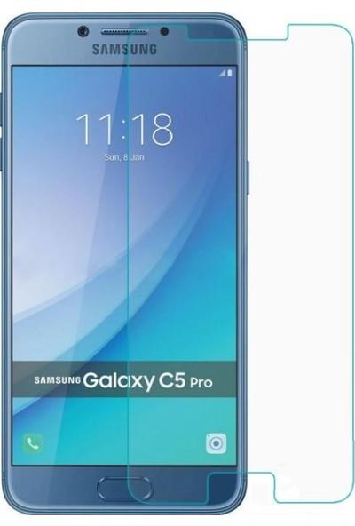 Bufalo Flexible Nano Samsung C5 Pro (C5010) Ekran Koruyucu