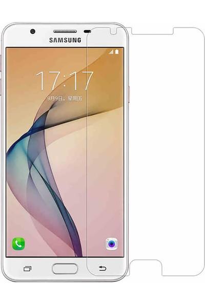 Bufalo Flexible Nano Samsung J7 Prime 2 (G611) Ekran Koruyucu