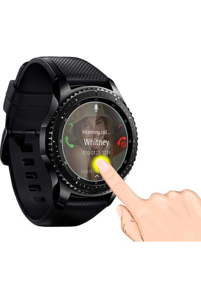 Bufalo Flexible Nano Samsung S3 Gear Frontıer Ekran Koruyucu