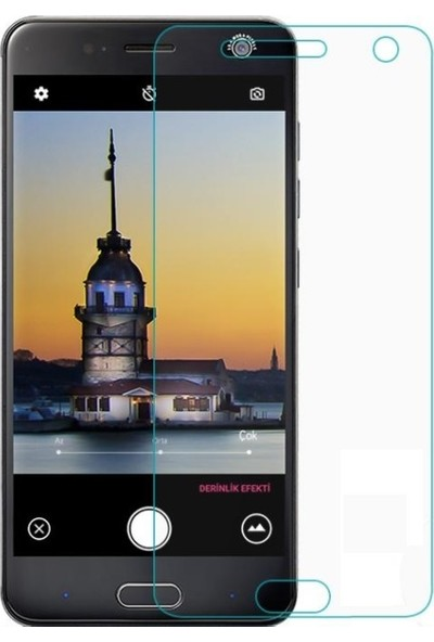 Bufalo Flexible Nano Turkcell T80 Ekran Koruyucu