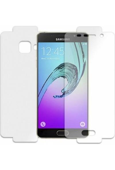 Bufalo Full Body Samsung Galaxy J4 (J400) Ekran Koruyucu