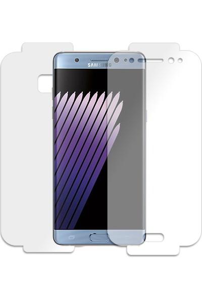 Bufalo Full Body Samsung Note 7 - Fun Edition Ekran Koruyucu Ön+Arka