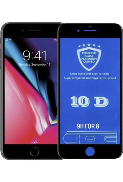 Bufalo Apple iPhone 7-8 10D Nano Cam Ekran Koruyucu