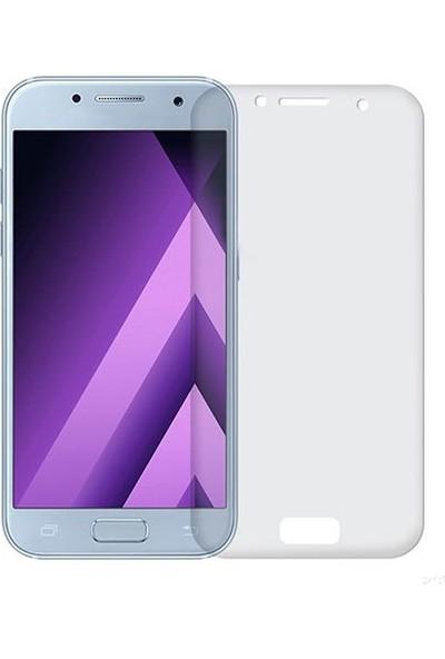 Bufalo Samsung A7 2017 (A720) Kavisli 4D Cam Ekran Koruyucu