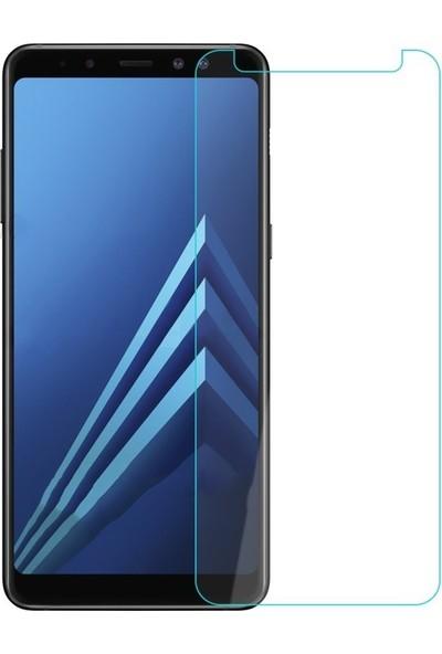 Bufalo Samsung Galaxy A8 Plus (A730) Cam Ekran Koruyucu
