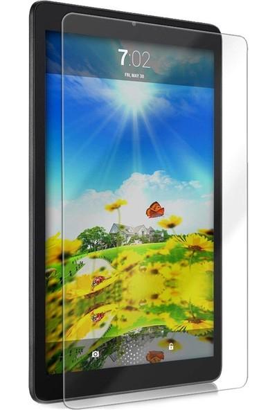 Bufalo Universal 8 İnç Tablet Cam Ekran Koruyucu