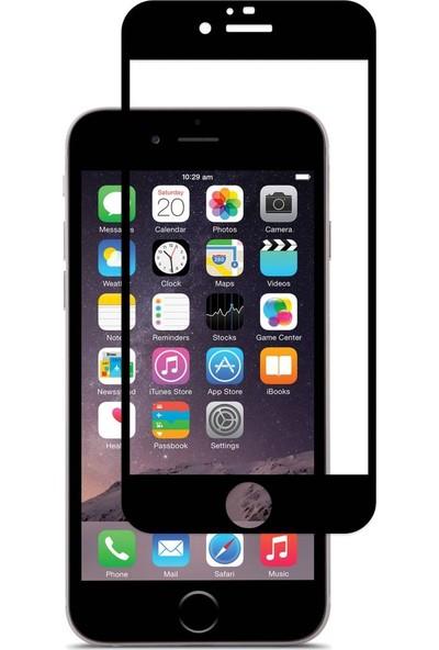 Bufalo Apple iPhone 6-6S Kavisli Renkli Nano Ekran Koruyucu