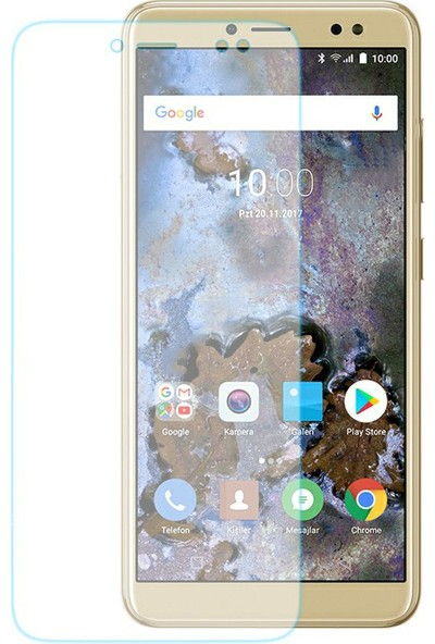 Notech Casper M4 Cam Ekran Koruyucu
