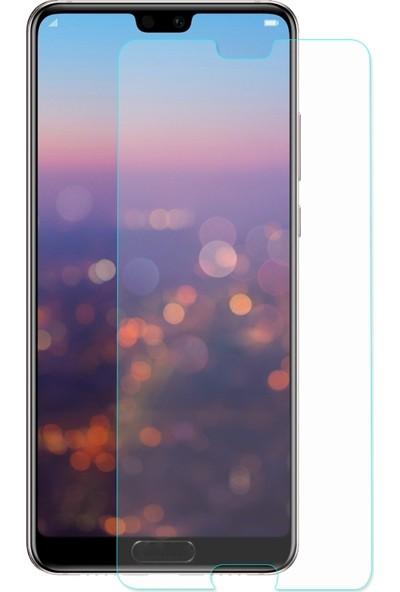 Notech Huawei P20 Pro Cam Ekran Koruyucu