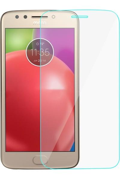 Notech Lenovo Moto E4 Cam Ekran Koruyucu
