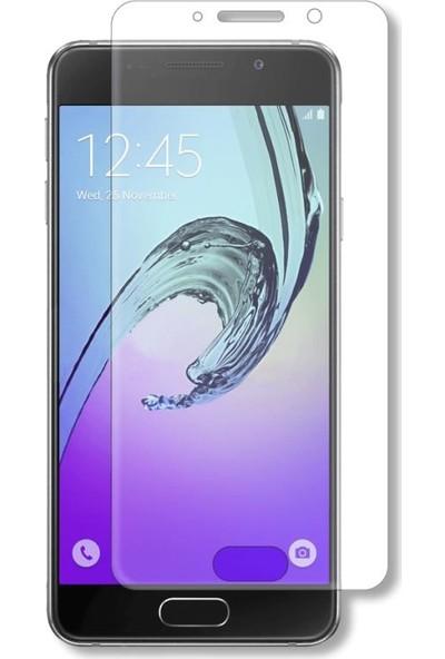 Notech Samsung A3 2018 Cam Ekran Koruyucu