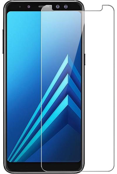 Notech Samsung A8 Plus (A730) Cam Ekran Koruyucu