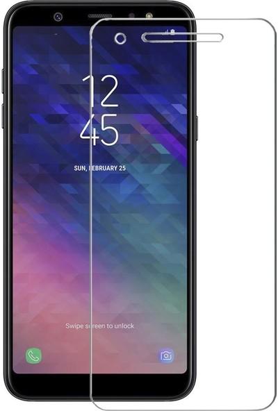 Notech Samsung Galaxy A6 Plus (A605) Cam Ekran Koruyucu