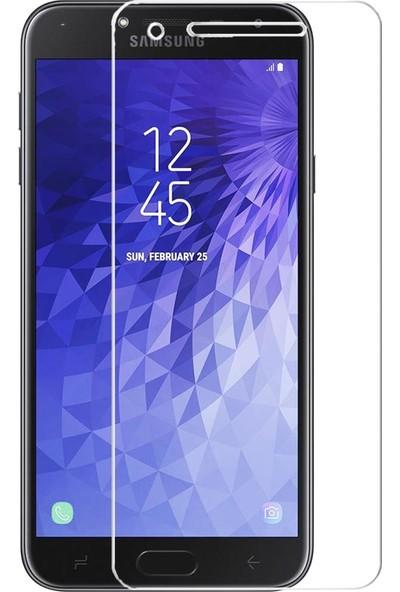 Notech Samsung Galaxy J4 (J400) Cam Ekran Koruyucu
