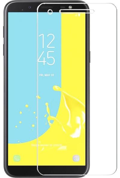 Notech Samsung Galaxy J6 (J600) Cam Ekran Koruyucu