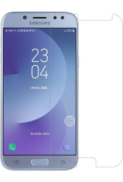 Notech Samsung J5 Pro (J530) Cam Ekran Koruyucu