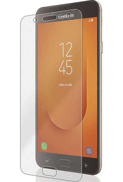 Notech Samsung J7 Prime 2 (G611) Cam Ekran Koruyucu