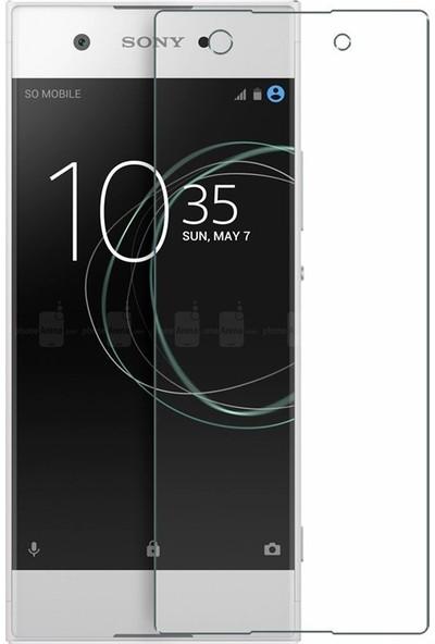 Notech Sony Xperia Xa1 Cam Ekran Koruyucu