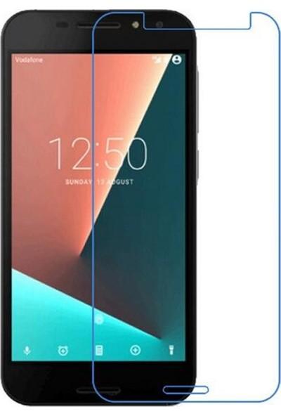 Notech Vodafone Smart N8 Cam Ekran Koruyucu