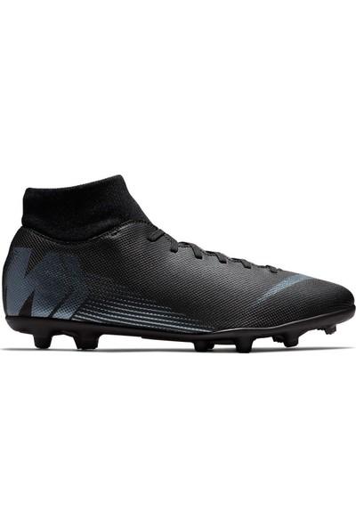 Nike Ah7363-001 Mercurial Superfly Vi Club Futbol Krampon Ayakkabı
