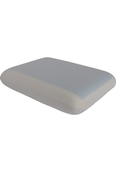 Softlife Visco Foam Jelli Boyun Yastığı.