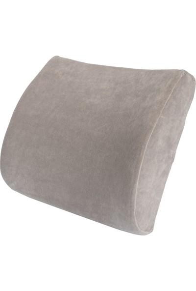 Softlife Visco Foam Bel Destek Yastığı. Bel Yastığı