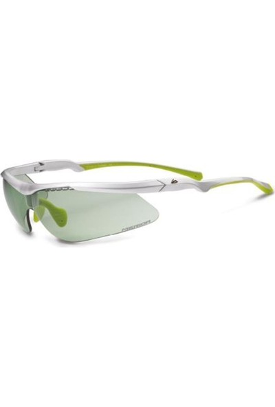 Merida Gözlük Tek Camlı 0827 T265B1 Gri