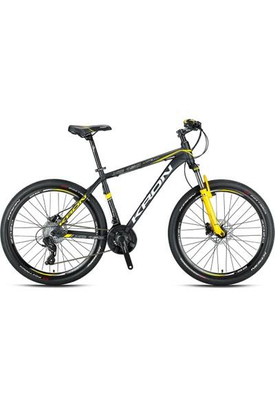 2017 Kron Xc 150 Hd 26'' bisiklet