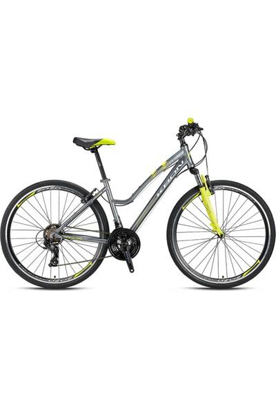 2018 Kron TX 100 Lady Şehir Tur Bisikleti